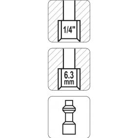 YATO Łącznik, linia sprężonego powietrza YT-2403 sklep online