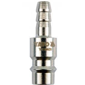 Conector, tubo de ar comprimido YT-2405 YATO