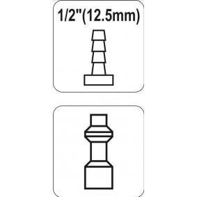 YATO Inbinare, tubulatura aer comprimat YT-2407 magazin online