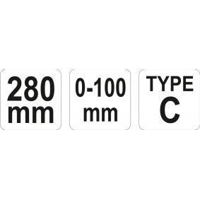 YATO Karosseriezange YT-2466 Online Shop