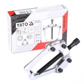 YT-2515 Außenabzieher von YATO Qualitäts Werkzeuge