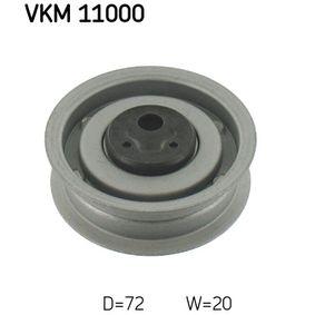 SKF VKM 11000