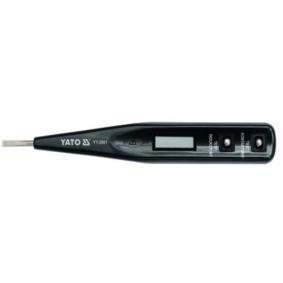 YATO Probador de tensión YT-2861 tienda online