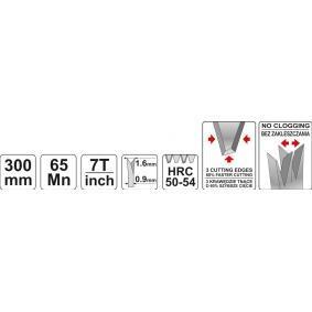 YATO Hand / Beugelzaag YT-3133 online winkel