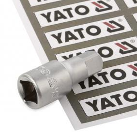 YT-3842 Alargadera, llave de cubo de YATO herramientas de calidad