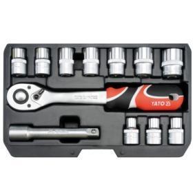 YATO Steckschlüsselsatz YT-38671 Online Shop
