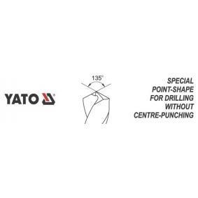 YATO Broca cónica alargadora YT-4045 loja online