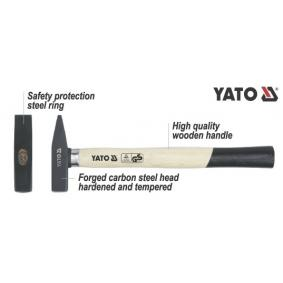 YT-4501 Zámečnické kladivo od YATO kvalitní nářadí
