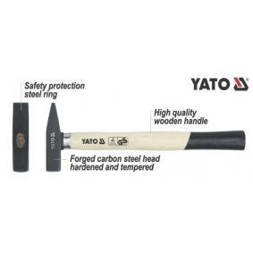 YT-4502 Zámečnické kladivo od YATO kvalitní nářadí