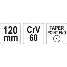 YATO Punzón expulsador YT-4692 tienda online