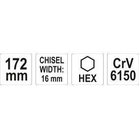 YATO Cincel YT-47149 tienda online