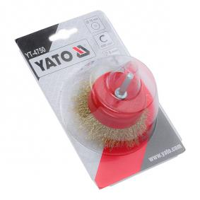 YT-4750 Wire Brush from YATO quality car tools