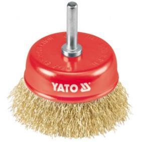 Spazzola metallica di YATO YT-4750 on-line