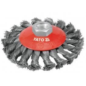 Escova de arame de YATO YT-4763 24 horas