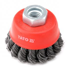 YATO Escova de arame (YT-4767) a baixo preço