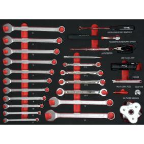Количка за инструменти от YATO YT-55280 онлайн