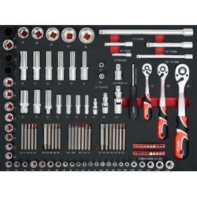 YATO Количка за инструменти (YT-55280) на ниска цена