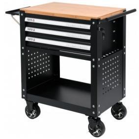 YATO Carro de herramientas YT-55280 tienda online