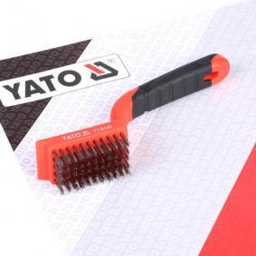 YT-6340 Drahtbürste, Bremssattelreinigung von YATO Qualitäts Werkzeuge