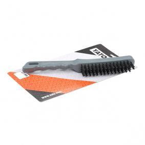 YT-6354 Drahtbürste, Bremssattelreinigung von YATO Qualitäts Werkzeuge