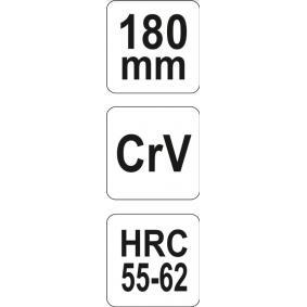 YATO Kombinovane kleste (kombinacky) YT-6601 online obchod