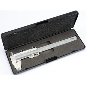 YT-7200 Suwmiarka z noniuszem od YATO narzędzia wysokiej jakości