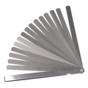 YT-7221 Galga de espesores de YATO herramientas de calidad