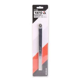 YT-7221 Voelermaat van YATO gereedschappen van kwaliteit