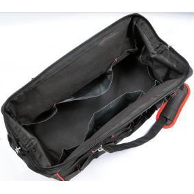 Stark reduziert: YATO Gepäcktasche, Gepäckkorb YT-7430