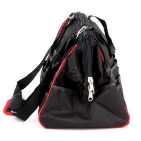 Autós YT-7430 Csomagtartó táska