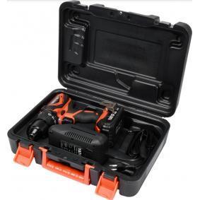 YATO Destornillador a batería YT-82788 tienda online