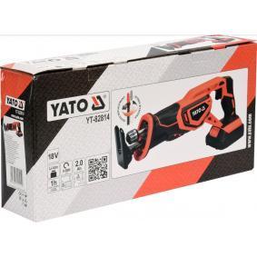 YATO Sierra de calar YT-82814 tienda online