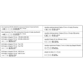 YATO Set, Schraubendreher-Einsatz (Bits) YT-0421 Online Shop
