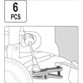 YATO Set extractor, rulment cu bile YT-06157 magazin online