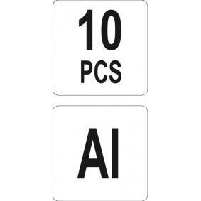 Druckstücksatz, Ein- / Auspresswerkzeug von hersteller YATO YT-0638 online