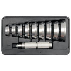 Kit piezas de empuje, extractor / embutidor YT-0638 YATO