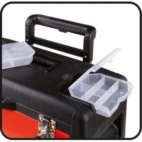YT-09102 Количка за инструменти от YATO качествени инструменти
