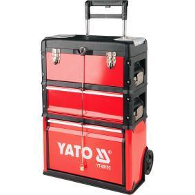 Carro de herramientas YT-09102 YATO