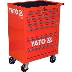 Carro de herramientas YT-0913 YATO