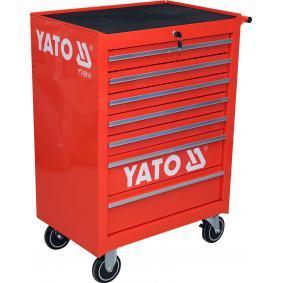 Carro de herramientas YT-0914 YATO