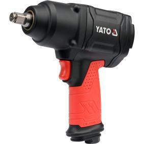 Wkrętak udarowy YT-09540 YATO