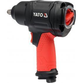 Aparafusadora com percussão de YATO YT-09540 24 horas
