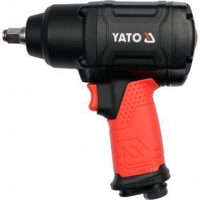YATO Aparafusadora com percussão (YT-09540) a baixo preço