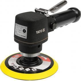 YT-0967 Lijadora excéntrica de YATO herramientas de calidad