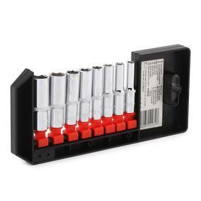 Kit de llaves de cubo de YATO YT-14431 en línea