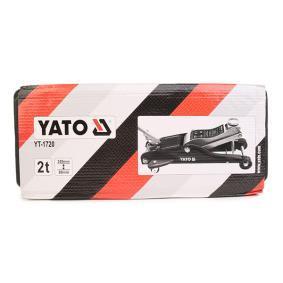 Macaco för bilar från YATO: beställ online