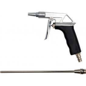 YT-2373 Pistolet rozpylacza sprężonego powietrza od YATO narzędzia wysokiej jakości