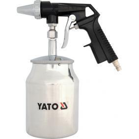 YATO Sprühpistole, Unterbodenschutz, Art. Nr.: YT-2376