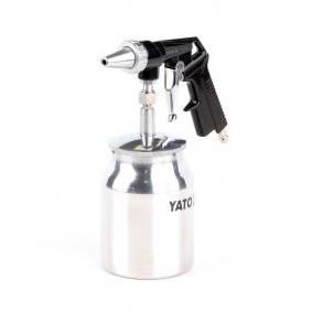 YT-2376 Pistolet do piaskowania niedrogo