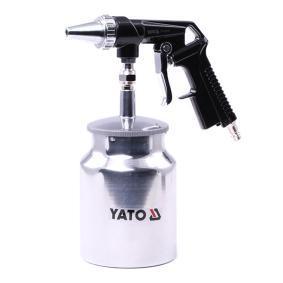 YATO Pistola de jacto de areia (YT-2376) compre 24 horas